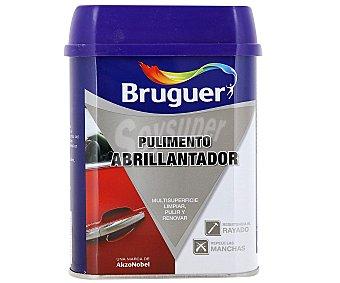BRUGUER Tratamiento Renovador y Abrillantador del Metal, Incoloro 0,75 Litros