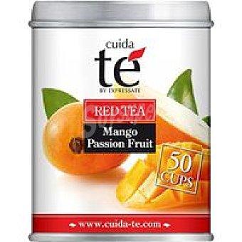 CUIDA- TE Té rojo mango-maracuyá 100 g