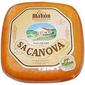 D.O. Mahón SA CANOVA Queso semicurado 300 g