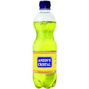 America Andin`s cristal kola Botella 50 cl