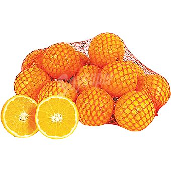 Naranja sanguina Bolsa 1,5 kg