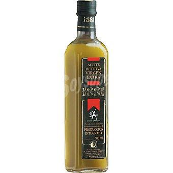 1881 Aceite de oliva virgen extra Botella 50 cl
