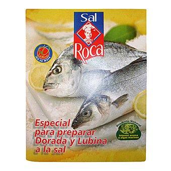 Roca Sal especial preparar dorada y lubina 1,5 kg