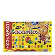 Grageas de chocolate Pack de 9x16 g Lacasitos Lacasa