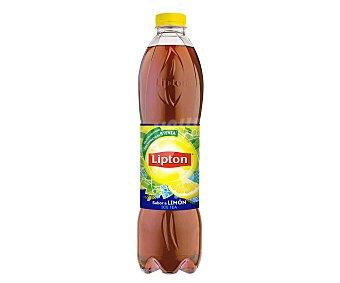 Lipton Ice Tea Refresco Te Limón botella 1,5 l