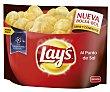 Patatas fritas al punto de sal  Bolsa 200 g Lay's