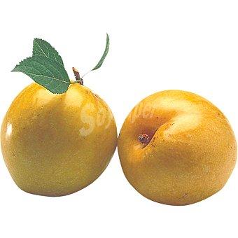 Ciruela amarilla al peso 100 gramos