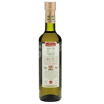 Castillo de Tabernas Aceite de oliva 1 º sabor intenso 50 cl