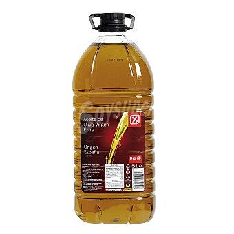 DIA Aceite de oliva virgen extra Garrafa 5 lt