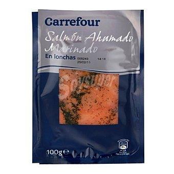 Carrefour Salmón Marinado Carrefour 100 g