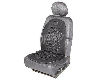Rolmovil Respaldo confortanle universal con bolas magnéticas en asiento y respaldo, MAGENTO.
