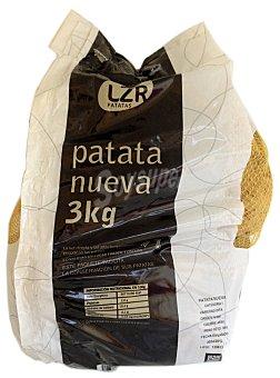 Lazaro Patata nueva Malla 3 kg
