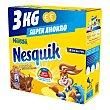 Cacao soluble instantaneo Caja 3 kg Nesquik Nestlé