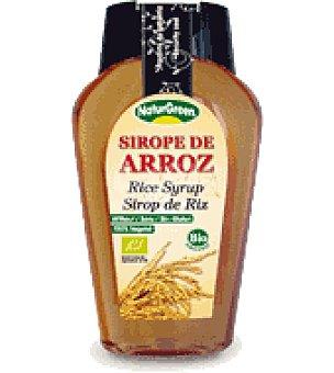 Naturgreen Sirope arroz 485 g.