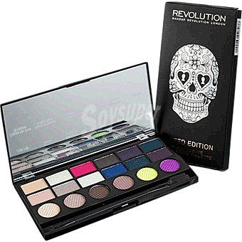 REVOLUTION estuche de maquillaje Special Edition envase 1 unidad