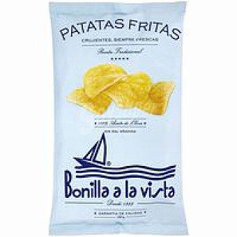Bonilla Patatas sin sal Bolsa 150 g