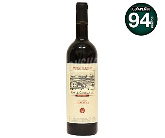 Pago de Carraovejas Vino Tinto Ribera del Duero Reserva 75 Centilitros