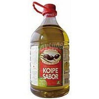 Koipe Aceite de oliva sabor Garrafa 3 litros