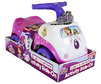 Disney Correpasillos Interactivo Princesa Sofia 1 Unidad