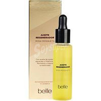 Belle Aceite regenerador antiarrugas Spray 30 ml