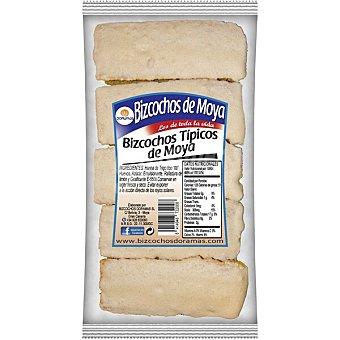 Doramas Bizcochos de Moya Bolsa 140 g