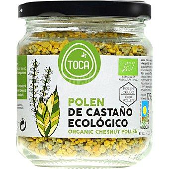 TOCA Polen de castaño ecológico  tarro 125 g