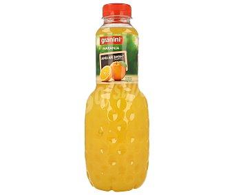 Granini Néctar de naranja Botella 1 litro