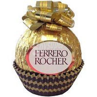 Ferrero Gran Ferrero Rocher (bola de chocolate con 2 bombones en su interior) 125 g