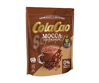 Cola Cao Cacao soluble mocca Cola Cao doy G Pack 270