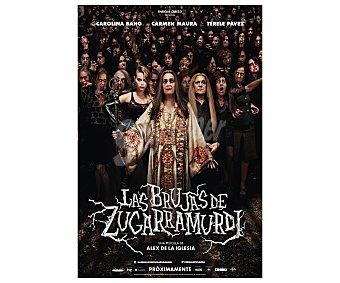 PARAMOUNT Las Brujas de Zugarra...