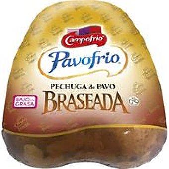 Campofrío Pechuga de pavo braseada Al corte, compra minima 100 g