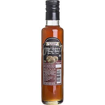 Sat el artesano Raul Varcarce vinagre balsámico de manzana botella 250 ml botella 250 ml