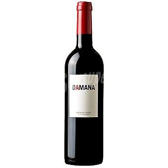 Damana Vino tinto crianza D.O. Ribera del Duero Botella 75 cl