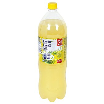 DIA Limon con gas light Botella 2 lt