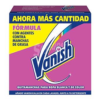 Vanish Quitamanchas en polvo 2,4 kg