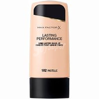 Max Factor Maquillaje Lasting 102 Pack 1 unid