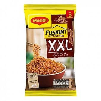 Maggi Pasta oriental Fusian Classic al toque de ajo XXL Maggi 185 g