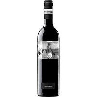 D.O. Mallorca SUSANA SEMPRE Vino Tinto Roble Botella 75 cl