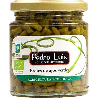 Pedro Luis Brotes de ajo Tarro 135 g