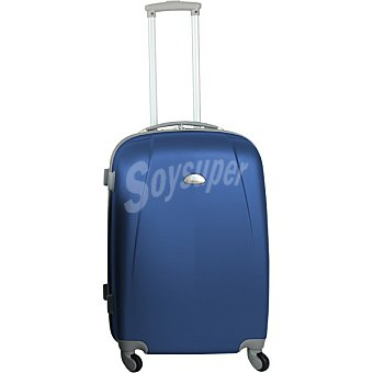 ORALLI Manhattan Trolley en color azul oscuro 59 cm
