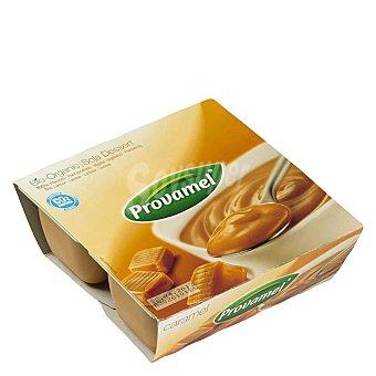 Santiveri Caramelo soya dessert bio Pack de 4x500 g