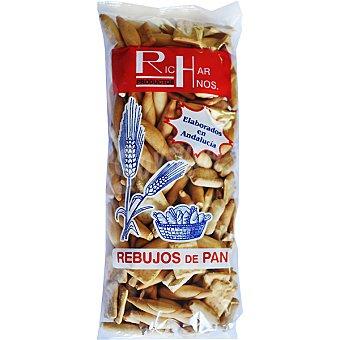 RICHAR HNOS Rebujos de pan Bolsa 370 g