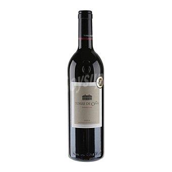 Torre de oña Vino D.O. Rioja tinto reserva 75 cl