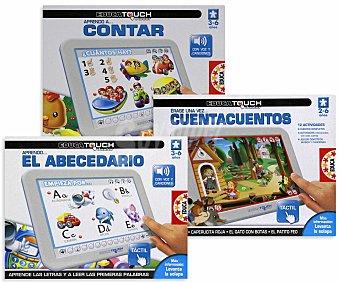 EDUCA Juego Educa Touch 1 Unidad