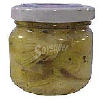 ESTEBAN Alcachofas marinadas Frasco 120 g neto escurrido