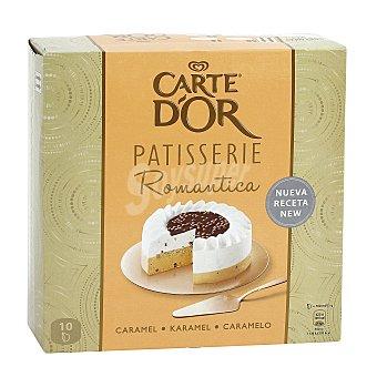 Frigo Carte D'Or Tarta romántica 550 g