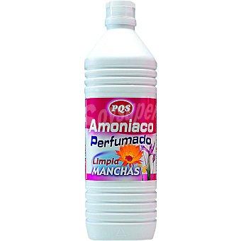 Pqs Amoniaco perfumado 1 l