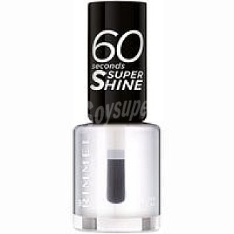 Rimmel London Laca de uñas 60 seconds 740 Pack 1 unid