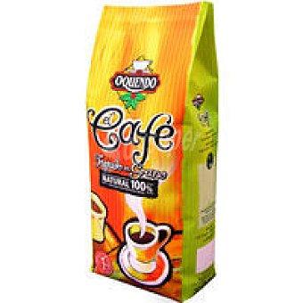 Oquendo Café Natural Grano 5 Kg