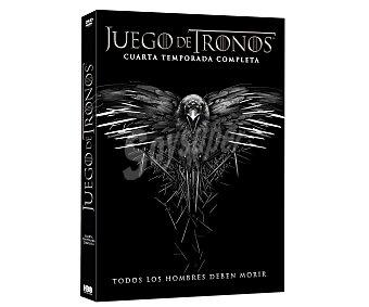 CIENCIA FICCIÓN Juego de Tronos Temp. 4